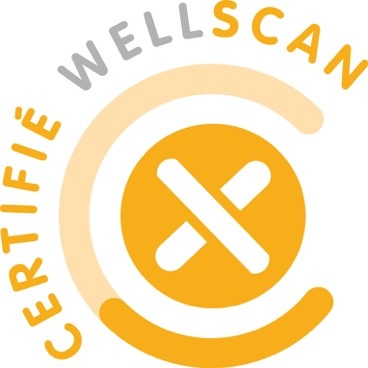 Certification WellScan