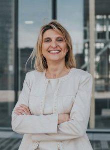 Laetitia MORIN DESANTI - Effila, cabinet de coaching et de formation en management certifié datadock