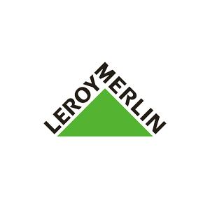Logo leroy merlin - Effila, cabinet de coaching et de formation en management certifié datadock