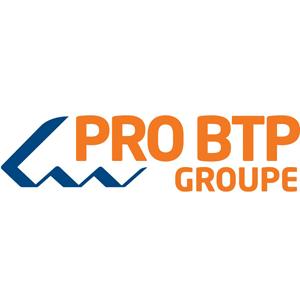 Logo pro btp - Effila, cabinet de coaching et de formation en management certifié datadock