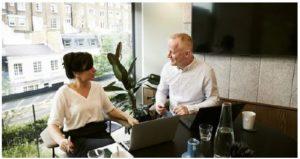 visuel - Effila, cabinet de coaching et de formation en management certifié datadock