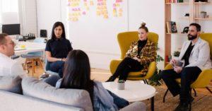 Un atelier de codéveloppement professionnel pour managers