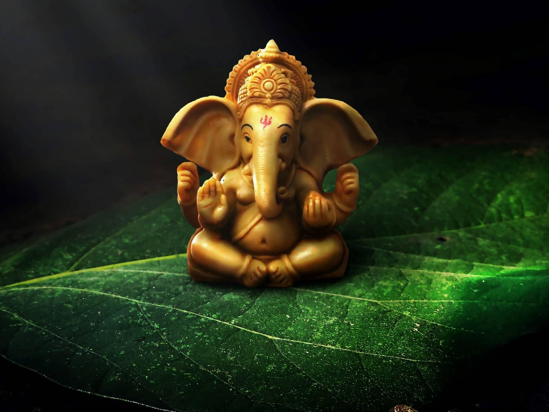Ganesh, symbole du manager hybride